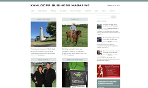 Kamloops Business Magazine