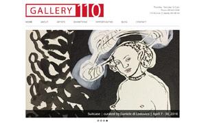 Gallery 110 Seattle