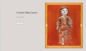 Connie MacLaren