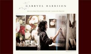 Gabryel Harrison