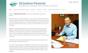 Ed Jackson Financial