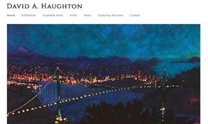 David Haughton