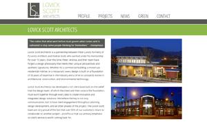 Lovick Scott