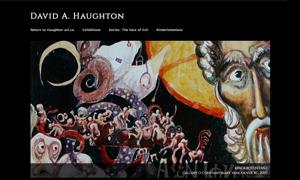 Haughton Dark