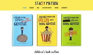 Stacey Matson