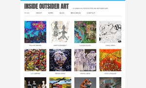 Inside Outsider Art