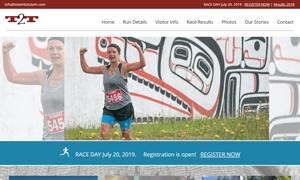 Totem to Totem Marathon
