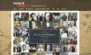 Burke and Widgeon