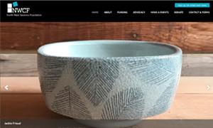 North West Ceramics Foundation