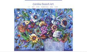 Caroline Baasch Art